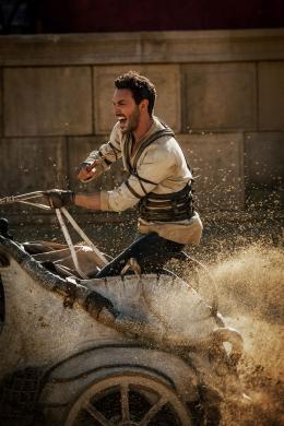 photo 11/19 - Jack Huston - Ben-Hur - © Paramount