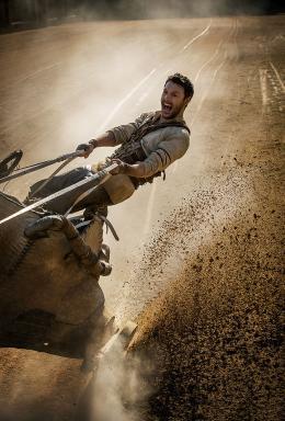 photo 18/19 - Jack Huston - Ben-Hur - © Paramount