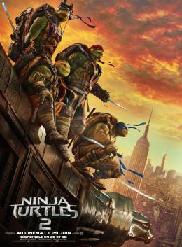 photo 17/20 - Ninja Turtles 2 - © Paramount