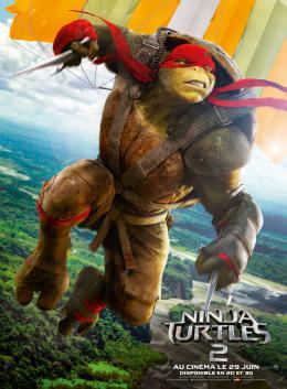 photo 12/20 - Ninja Turtles 2 - © Paramount