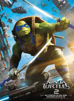 photo 13/20 - Ninja Turtles 2 - © Paramount
