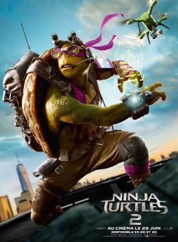 photo 15/20 - Ninja Turtles 2 - © Paramount