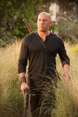 Le Dernier Chasseur de Sorcières Vin Diesel photo 1 sur 62