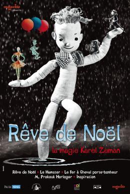 R�ve de No�l - La magie Karel Zeman photo 1 sur 10