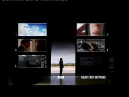 Anthony Zimmer Menu Dvd photo 10 sur 12