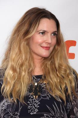 photo 45/50 - Drew Barrymore - Ma Meilleure Amie - © Isabelle Vautier pour CommeAuCinema.com