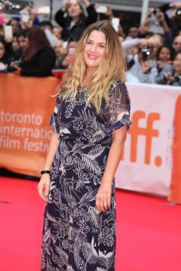 photo 31/50 - Drew Barrymore - Ma Meilleure Amie - © Isabelle Vautier pour CommeAuCinema.com