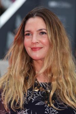 photo 40/50 - Drew Barrymore - Ma Meilleure Amie - © Isabelle Vautier pour CommeAuCinema.com
