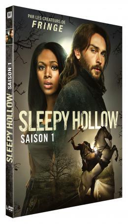 photo 5/6 - Sleepy Hollow - Saison 1 - © FPE (Fox Pathé Europa)