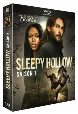 photo 6/6 - Sleepy Hollow - Saison 1 - © FPE (Fox Pathé Europa)