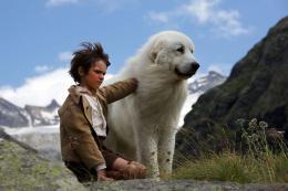 photo 55/65 - F�lix Bossuet - Belle et S�bastien, l'Aventure Continue - © Gaumont Distribution