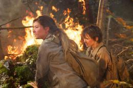 photo 49/65 - F�lix Bossuet, Thylane Blondeau - Belle et S�bastien, l'Aventure Continue - © Gaumont Distribution