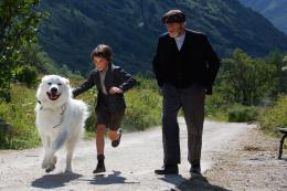 photo 1/65 - Félix Bossuet, Tchéky Karyo - Belle et Sébastien, l'Aventure Continue - © Gaumont Distribution