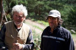 photo 11/65 - Tchéky Karyo, Christian Duguay - Belle et Sébastien, l'Aventure Continue - © Gaumont Distribution