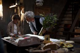 photo 64/65 - Félix Bossuet, Tchéky Karyo - Belle et Sébastien, l'Aventure Continue - © Gaumont Distribution