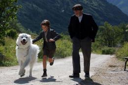 photo 7/65 - Félix Bossuet, Tchéky Karyo - Belle et Sébastien, l'Aventure Continue - © Gaumont Distribution