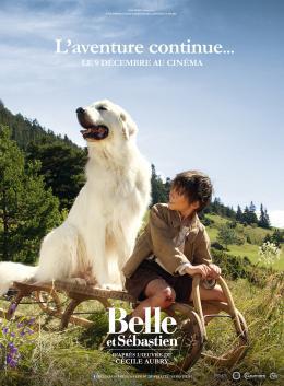 photo 65/65 - Belle et Sébastien, l'Aventure Continue - © Gaumont Distribution