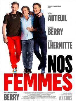 photo 17/17 - Nos Femmes - © Mars Distribution
