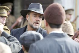 photo 40/48 - Russell Crowe - La Promesse d'une Vie - © Universal Pictures International France