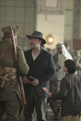 photo 18/48 - Russell Crowe - La Promesse d'une Vie - © Universal Pictures International France