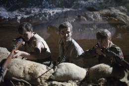 photo 24/48 - Ben O'Toole, Ryan Corr, James Fraser - La Promesse d'une Vie - © Universal Pictures International France