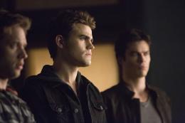 photo 17/17 - Vampire Diaries - Saison 5 - © Warner Home Vidéo