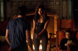 photo 13/17 - Vampire Diaries - Saison 5 - © Warner Home Vid�o