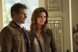 photo 15/17 - Vampire Diaries - Saison 5 - © Warner Home Vidéo