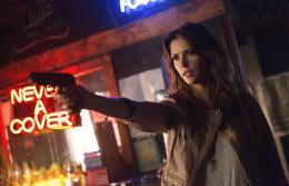 photo 14/17 - Vampire Diaries - Saison 5 - © Warner Home Vidéo