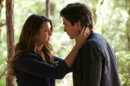 photo 16/17 - Vampire Diaries - Saison 5 - © Warner Home Vidéo
