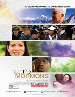 Meet the Mormons photo 1 sur 1