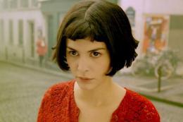 Le Fabuleux Destin d'Amélie Poulain Audrey Tautou photo 5 sur 9