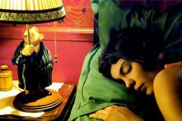 Le Fabuleux Destin d'Amélie Poulain Audrey Tautou photo 2 sur 9