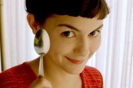 Le Fabuleux Destin d'Amélie Poulain Audrey Tautou photo 6 sur 9