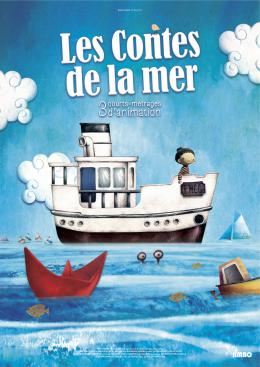 photo 7/7 - Les Contes de la Mer - © KMBO