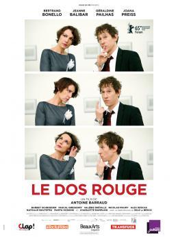 photo 16/16 - Le Dos Rouge - © Epicentre Films