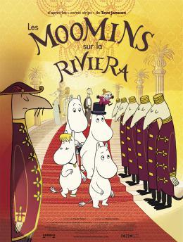photo 19/19 - Les Moomins sur la Riviera - © Gebeka