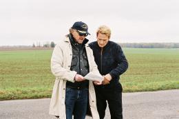 Le Convoi Benoit Magimel, Frédéric Schoendoerffer photo 3 sur 11