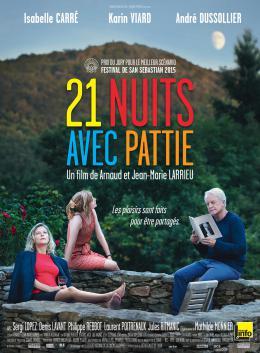 21 Nuits avec Pattie photo 10 sur 10