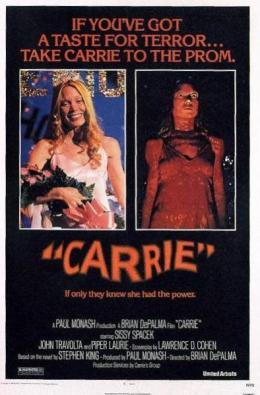 Carrie photo 2 sur 2