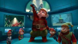 photo 4/5 - Sauvons le Père Noël - © Metropolitan FilmExport