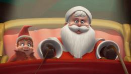 photo 5/5 - Sauvons le Père Noël - © Metropolitan FilmExport