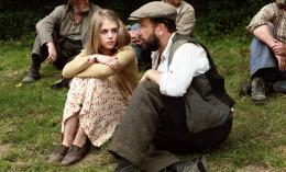 photo 4/16 - Olivier Gourmet, Alice Isaaz - En Mai, Fais ce qu'il te plaît - © Pathé Distribution