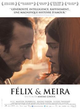 photo 11/11 - F�lix et Meira - © Urban Distribution