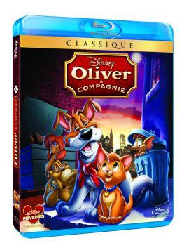photo 1/14 - Oliver et compagnie - © Walt Disney Home Entertainment