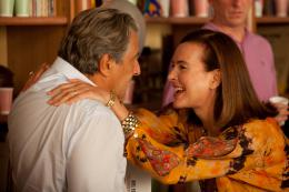 photo 3/12 - Christian Clavier, Carole Bouquet - Une Heure de Tranquillité - © Wild Bunch Distribution