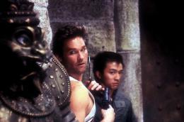 photo 4/6 - Les Aventures de Jack Burton dans les griffes du Mandarin - © Splendor Films