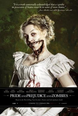 Orgueil et Préjugés et Zombies photo 6 sur 8