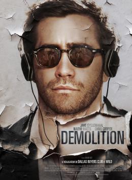 photo 12/31 - Demolition - © 20th Century Fox