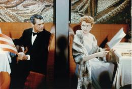 photo 8/10 - Cary Grant, Deborah Kerr - Elle Et Lui - © Cin� Sorbonne